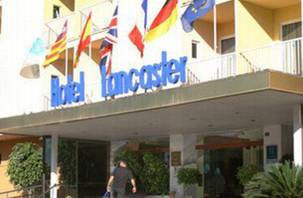 Rent a Bicycle at Hotel Smartline Lancaster in Playa de Palma (Mallorca)