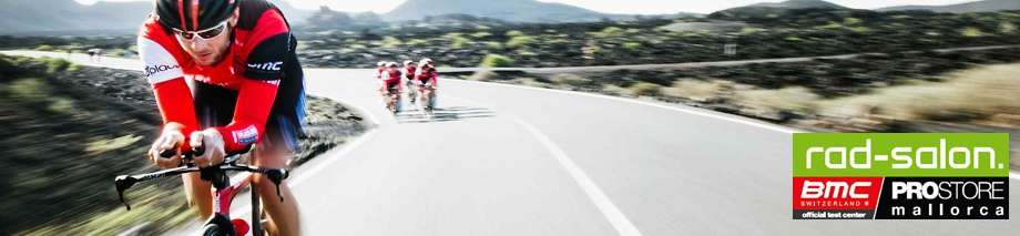 Bike Hire with online booking system mallorca